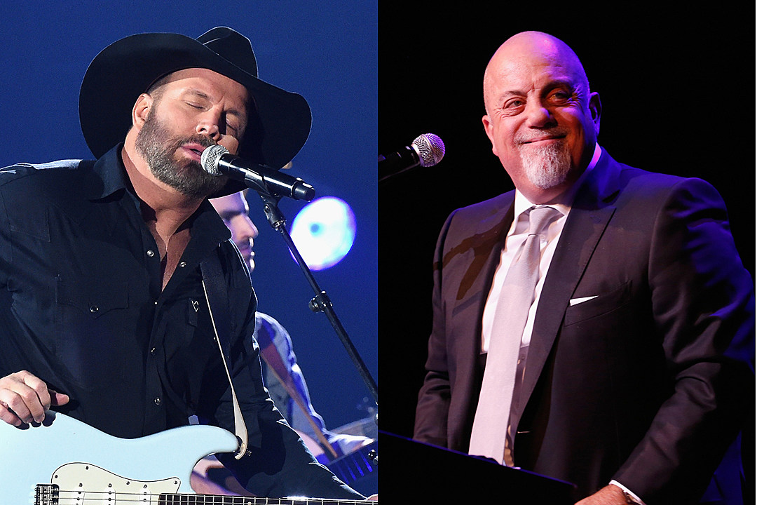 Remember when garth brooks hit no 1 with a billy joel song 1 with a billy joel song m4hsunfo