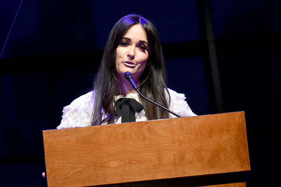 Kacey Musgraves Sounds Off on Elephant Trophy Debate