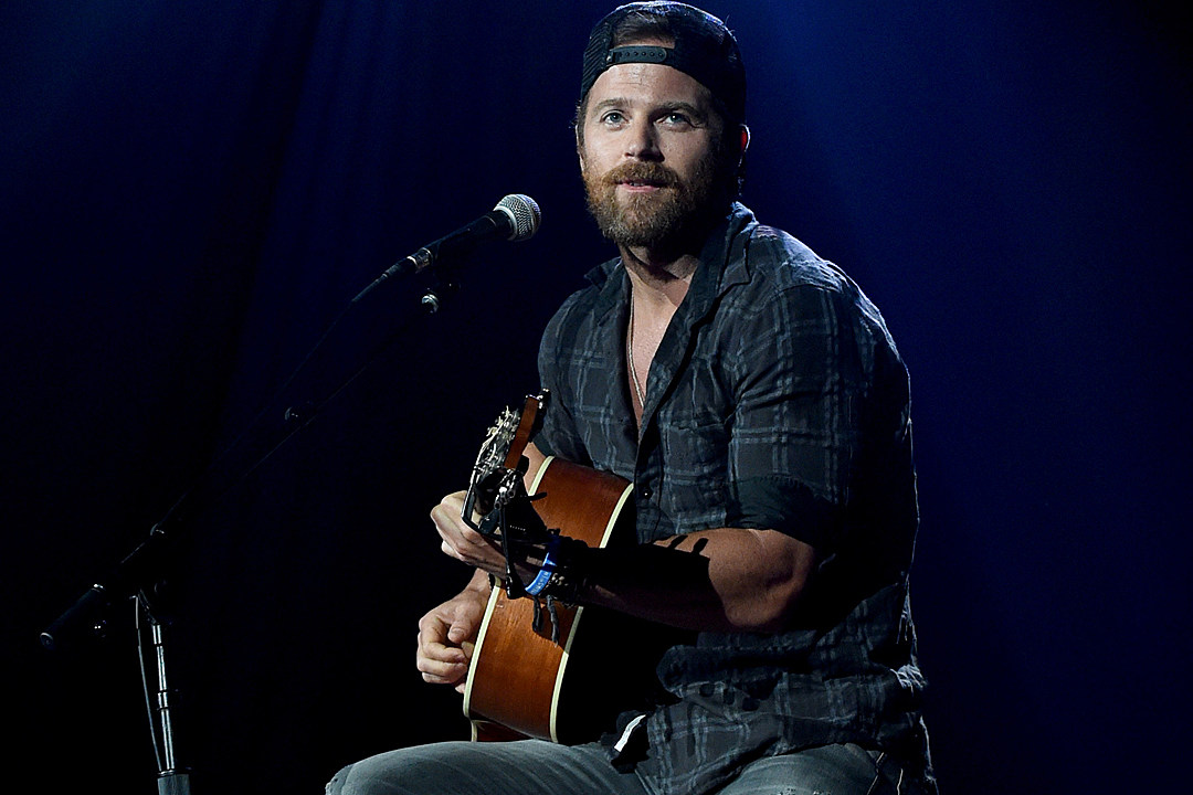 Kip Moore Says He Wants to Be a Dad 'Within Three Years'