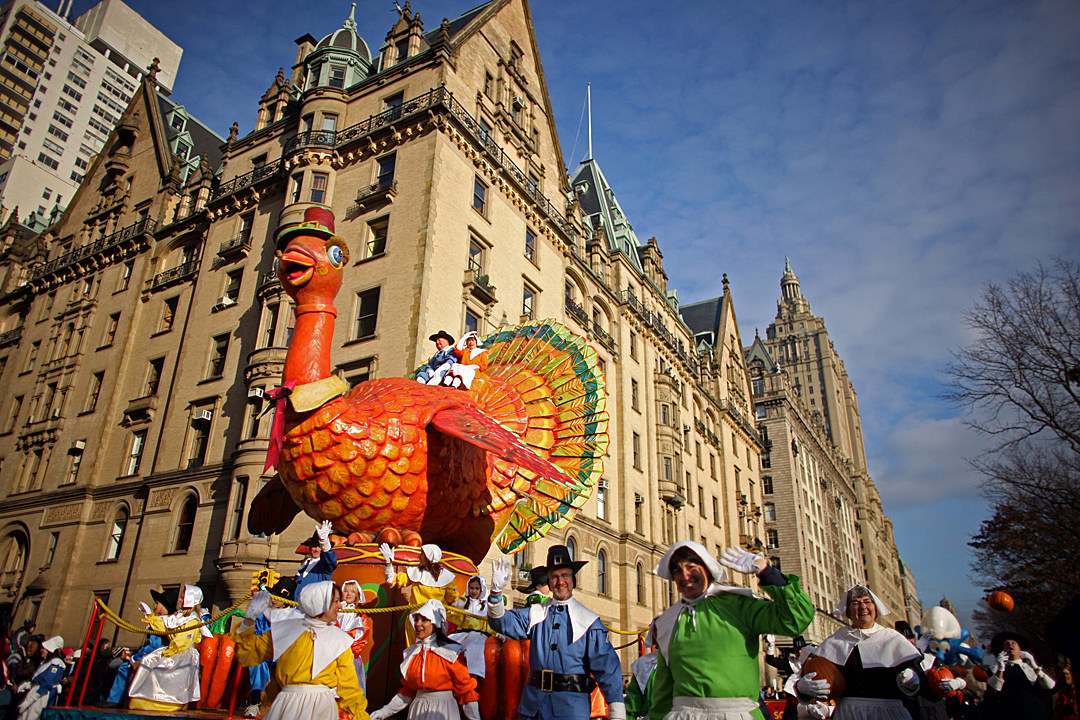 2017 Macy's Thanksgiving Day Parade: Everything You Need to Know
