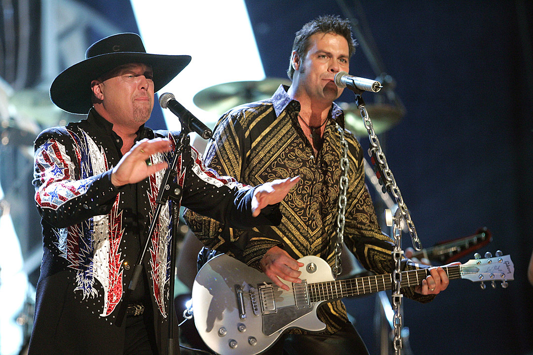 Remember When Montgomery Gentry Played With Lynyrd Skynyrd?