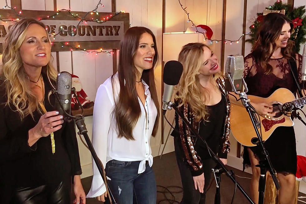 farewell angelinas good ole boy is an instant christmas classic watch - Christmas Classic Music