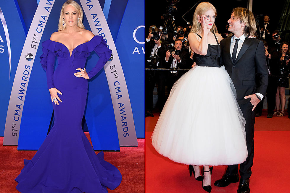 30 Hottest Red Carpet Looks of 2017