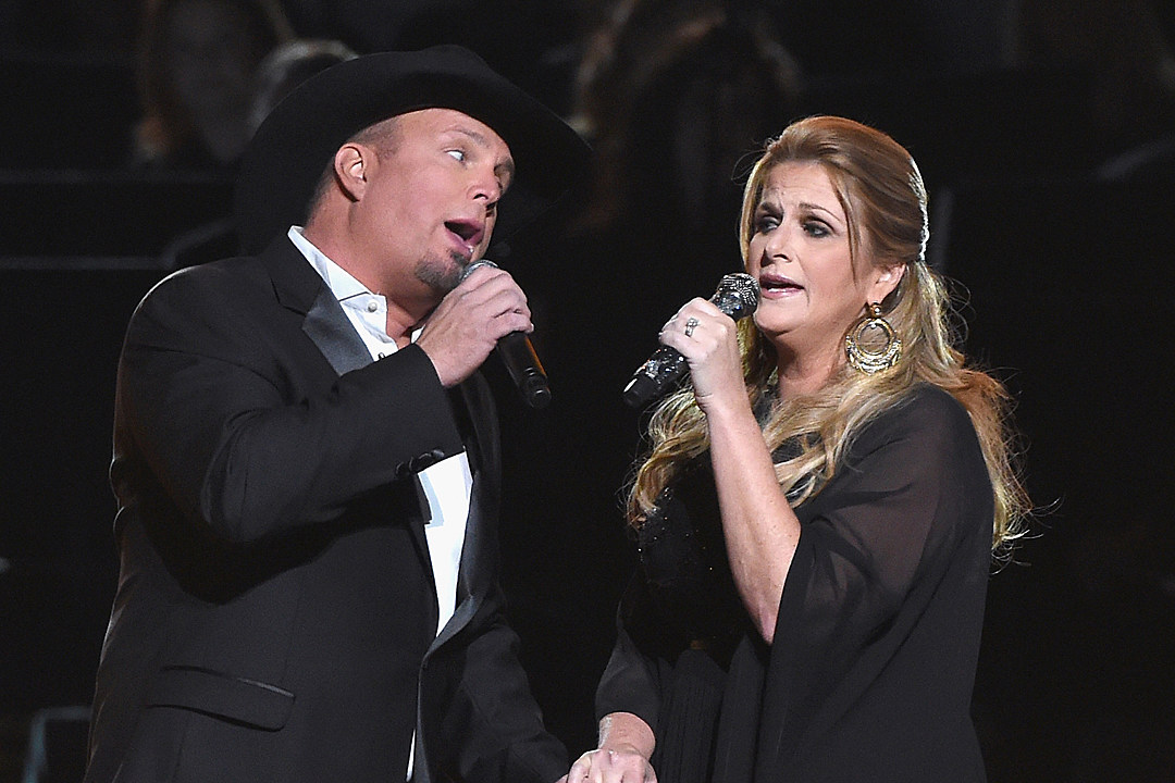 Image result for Garth Brooks and Trisha Yearwood