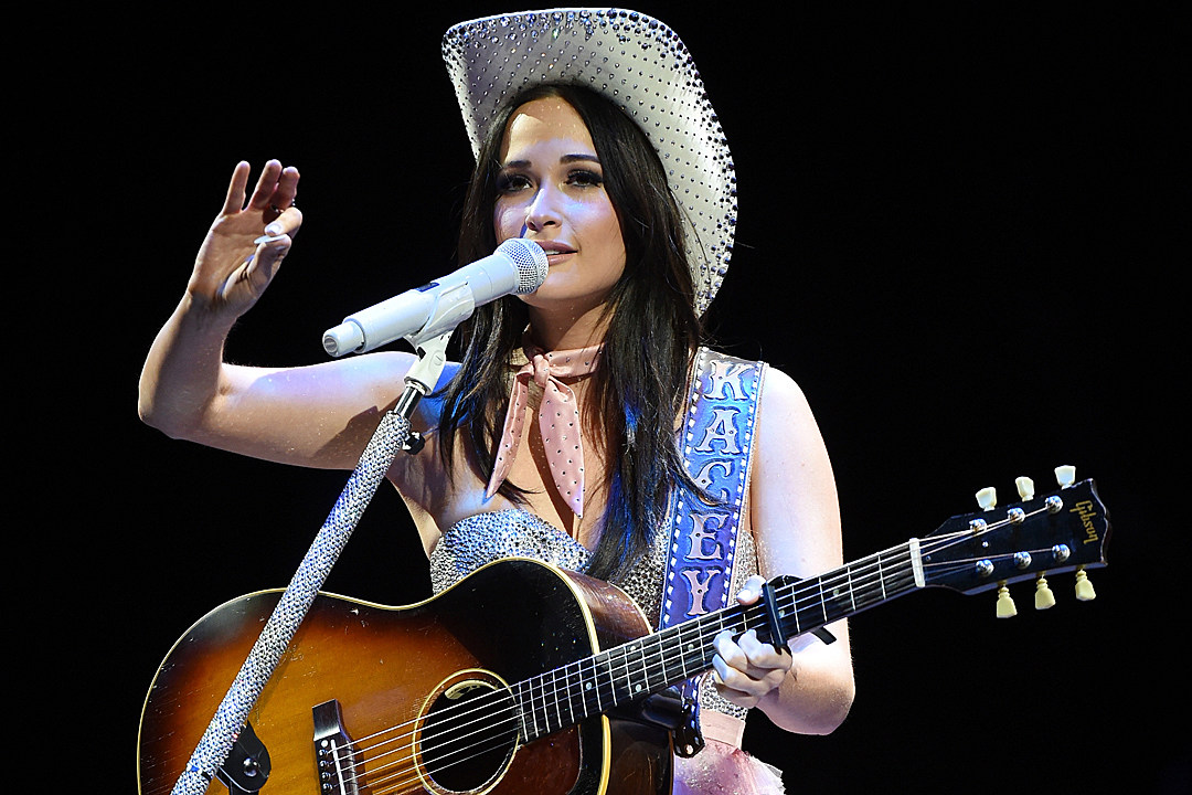Kacey Musgraves Will Blend 'Love' and 'Pretty Colors' on 2018 Album, 'Golden Hour'