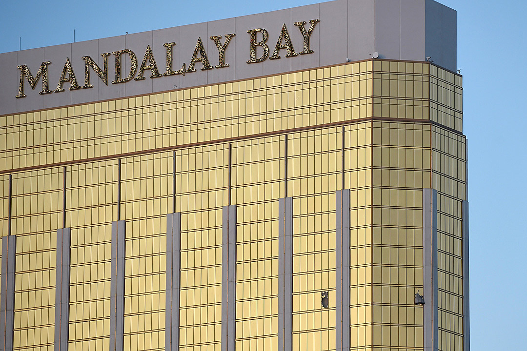 Las Vegas Shooting Site Is Being Repurposed as Community Center