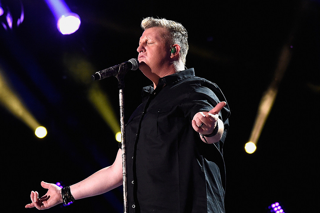Rascal Flatts' Gary LeVox Mourns the Death of 'Dog the Bounty Hunter' Star Beth Chapman