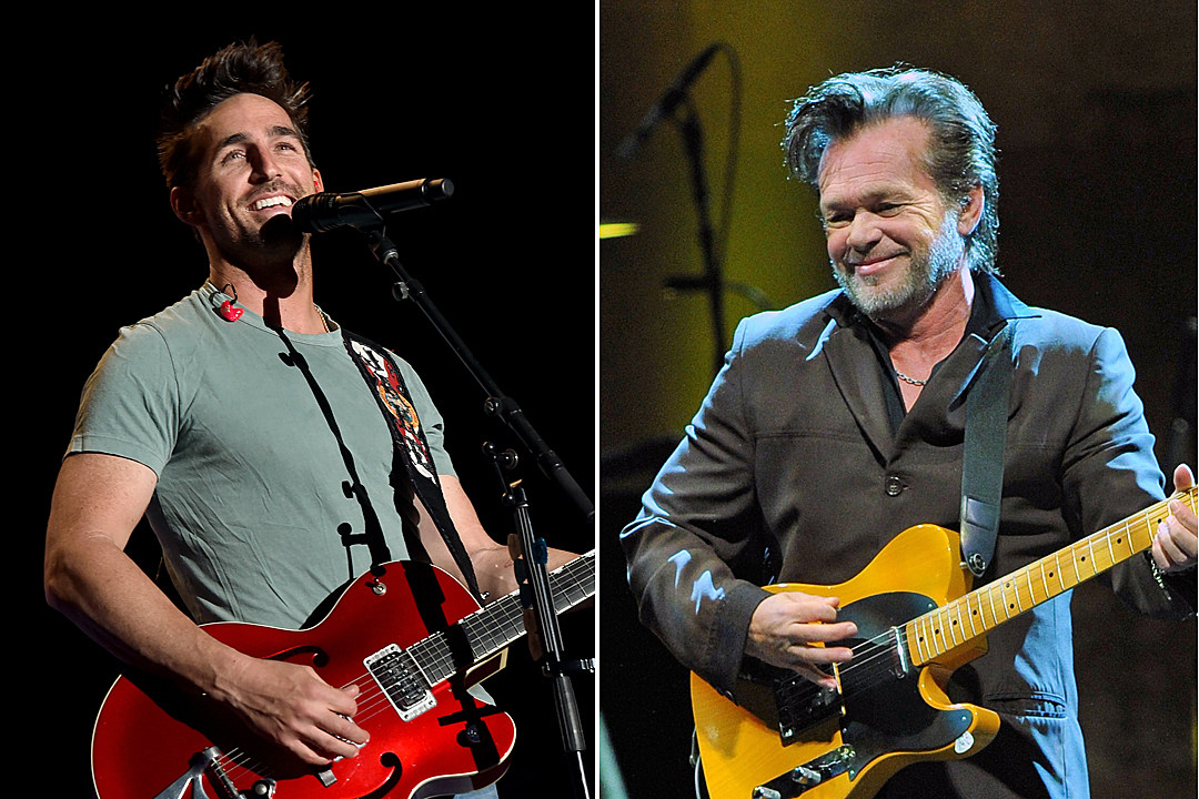 Jake Owen Got John Mellencamp\'s Blessing for His New Single