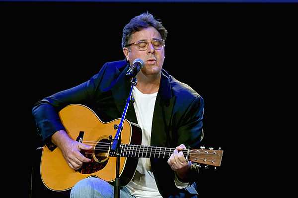 Vince Gill Shares Childhood Trauma Stuns With Forever