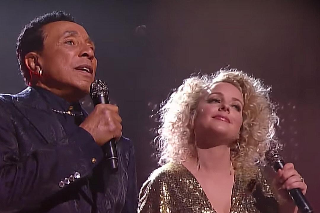 Cam Singing U0027Burning Houseu0027 With Smokey Robinson Is Captivating [Watch]