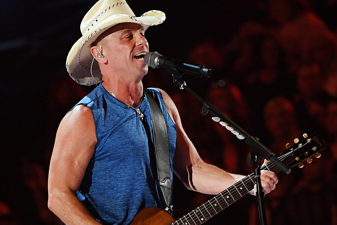 Kenny Chesney\'s \'Better Boat\' Finds Him Searching for Hope