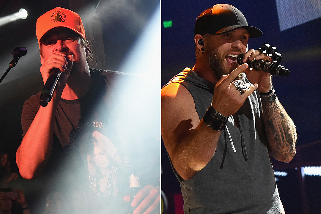 Brantley gilbert brings new emotion to country jam colorado m4hsunfo