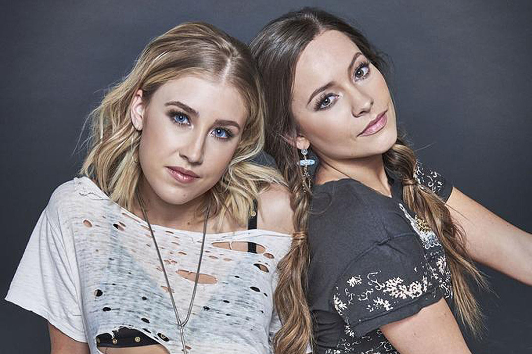 Maddie & Tae Ready to Put Past Pain Behind Them