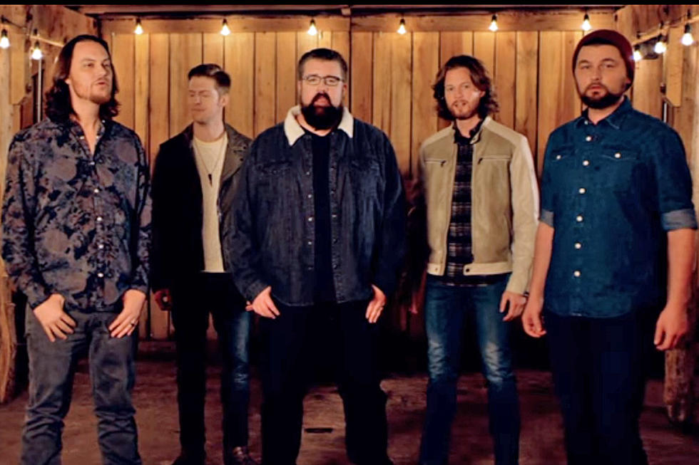 home free offer shimmering cover of kane brown s heaven