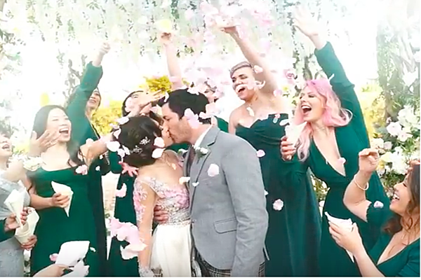 Drew Scott S You Chose Me Is Emotional Love Song To New Wife
