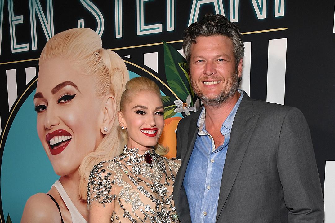 Gwen stefani dating wdw prep