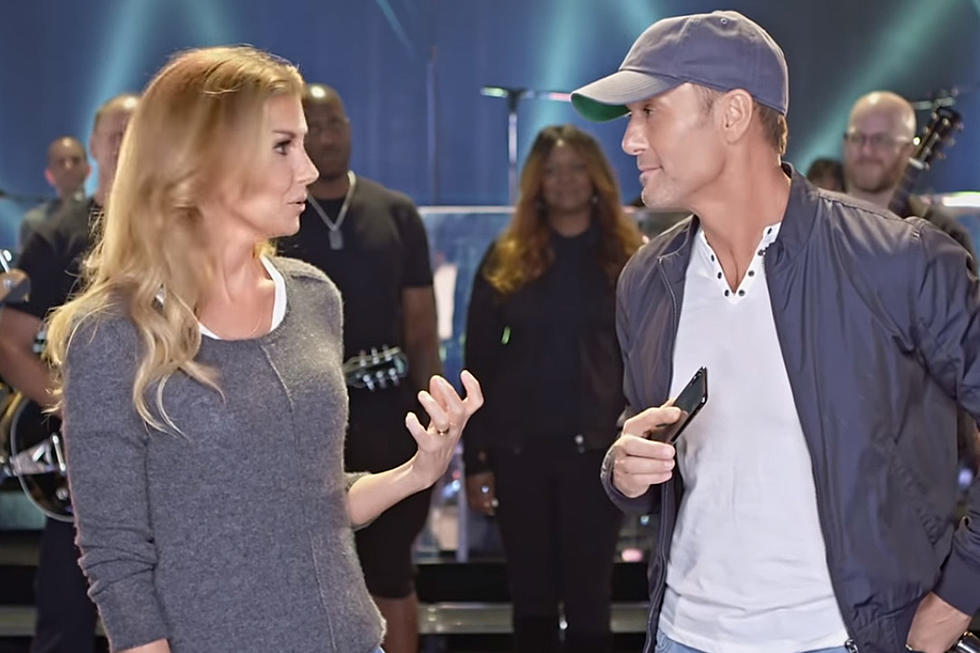 Tim mcgraw and faith hills daughter looks just like both of them tim mcgraw and faith hills daughter turns 20 somehow looks exactly like both of them m4hsunfo