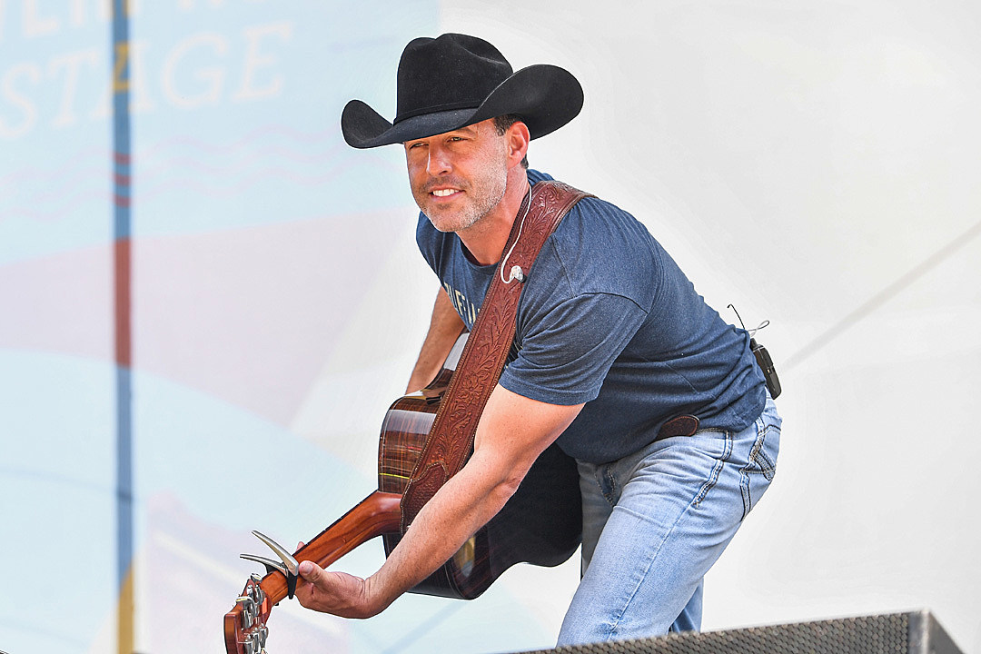 Aaron Watson Is Joining the Texas Cowboy Hall of Fame