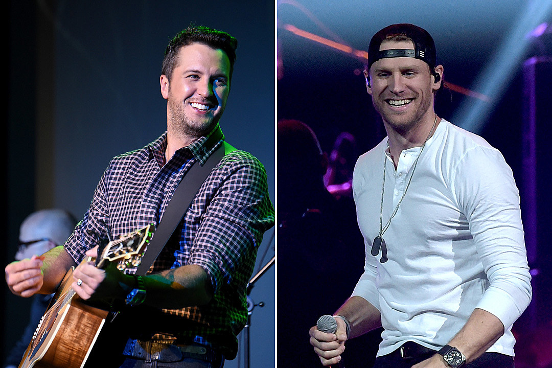 Luke bryan announces lineup for tenth annual farm tour m4hsunfo