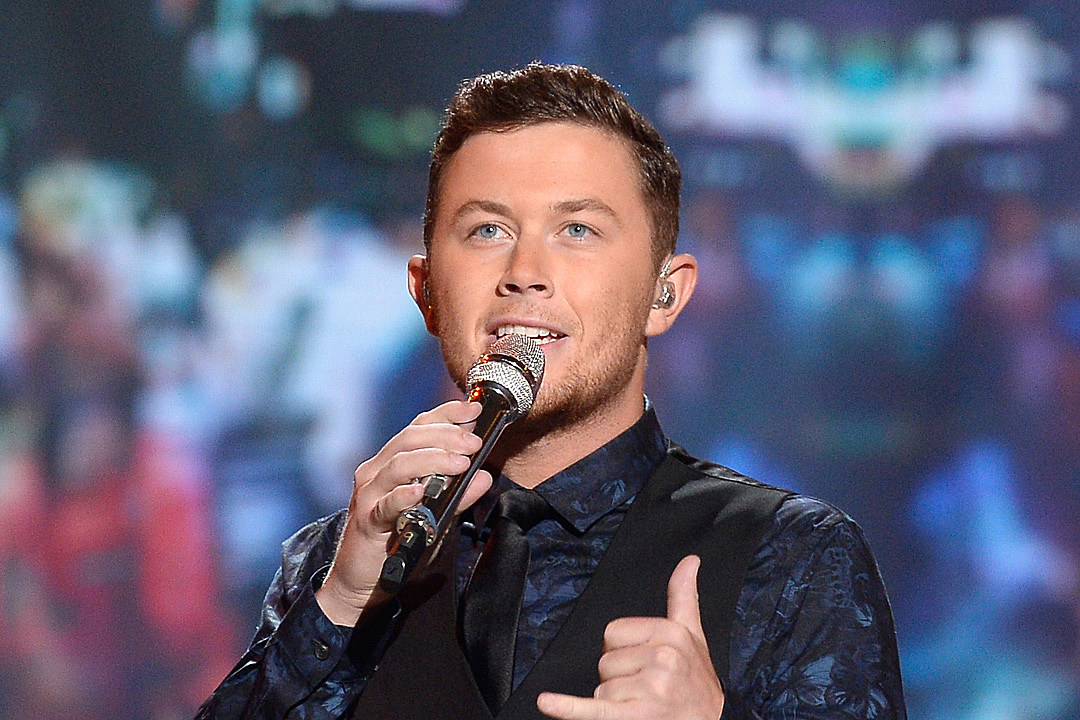 Scotty mccreery dating who 2019 setlist