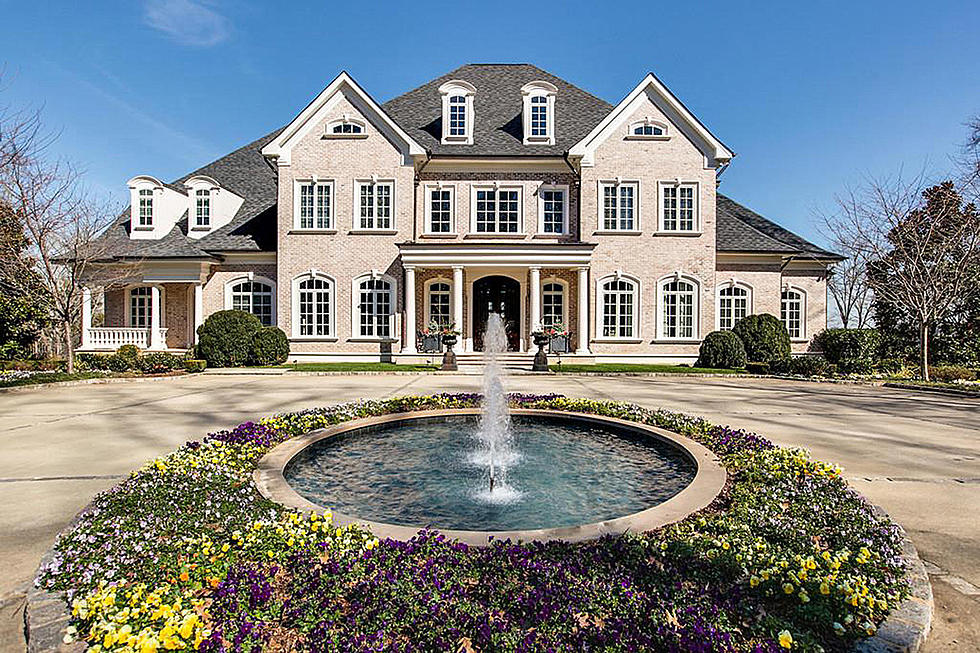 See Inside The 10 Most Spectacular Country Stars Mansions Pictures