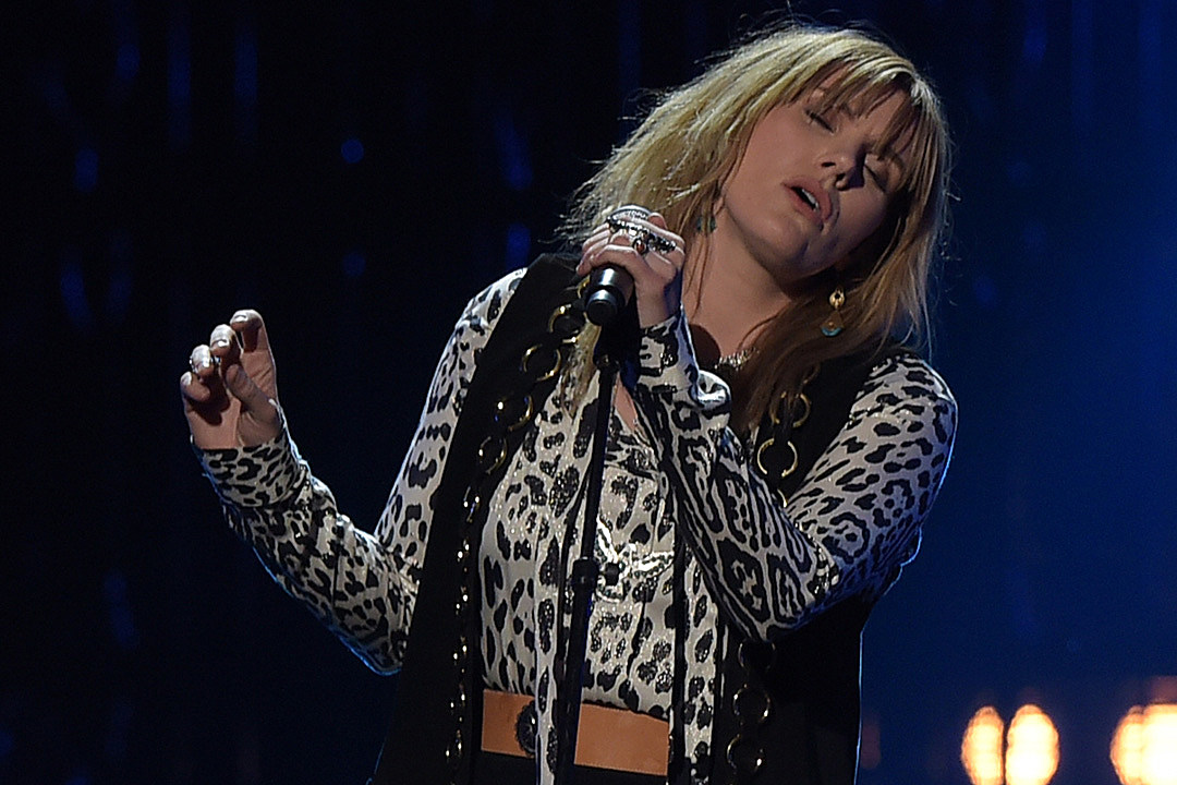 Grace Potter Finds Her Muscle Shoals Sound With Etta James Cover