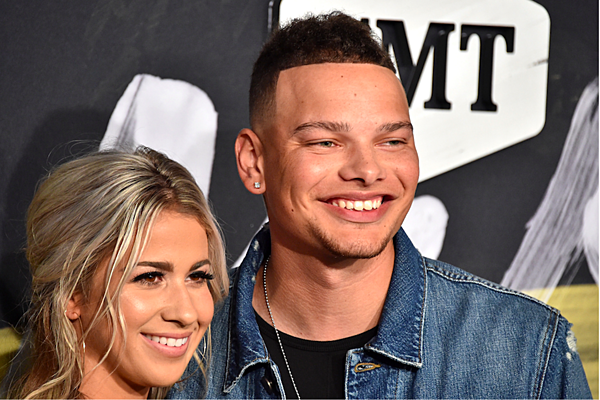 Kane Brown Taking Time Off To Focus On Becoming A Husband