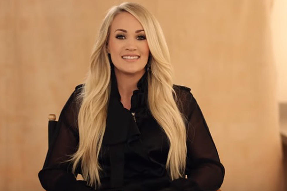 See Carrie Underwoods Important Anti Bullying Psa