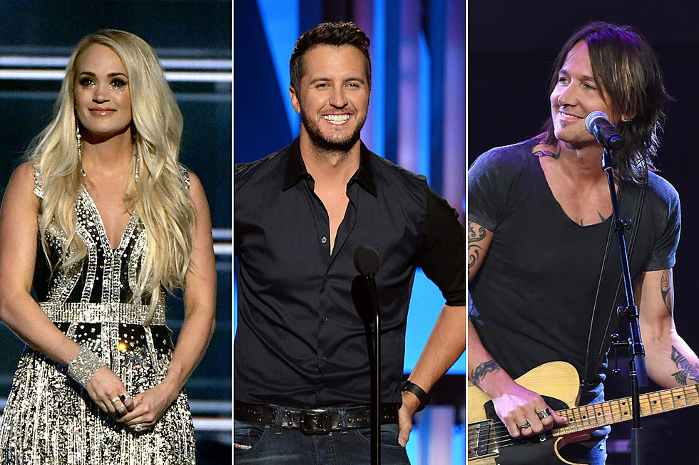 Cma Awards Performers Include Carrie Underwood Keith Urban More