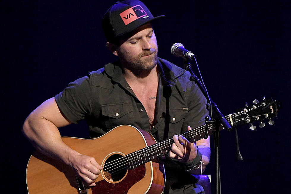 Kip Moores Acoustic Album Room To Spare Gets Release Date