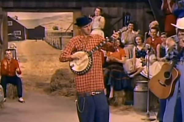 Remember How Stringbean Akeman's Murder Changed Country Music?