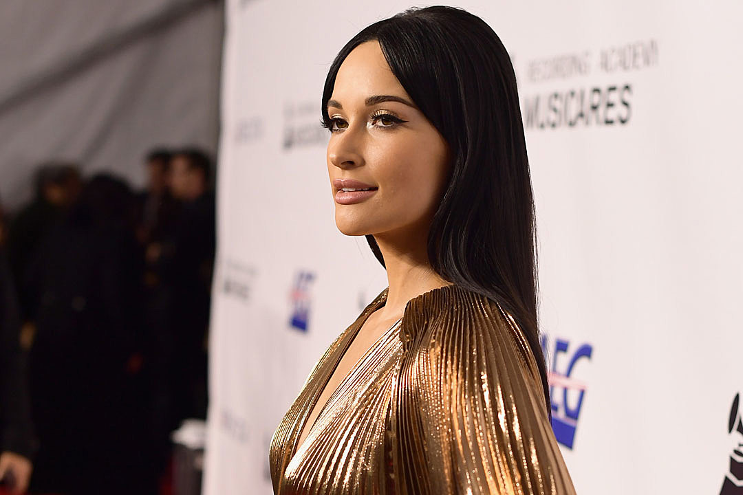 Kacey Musgraves: Kacey Musgraves' 'Space Cowboy' Wins Best Country Song Grammy
