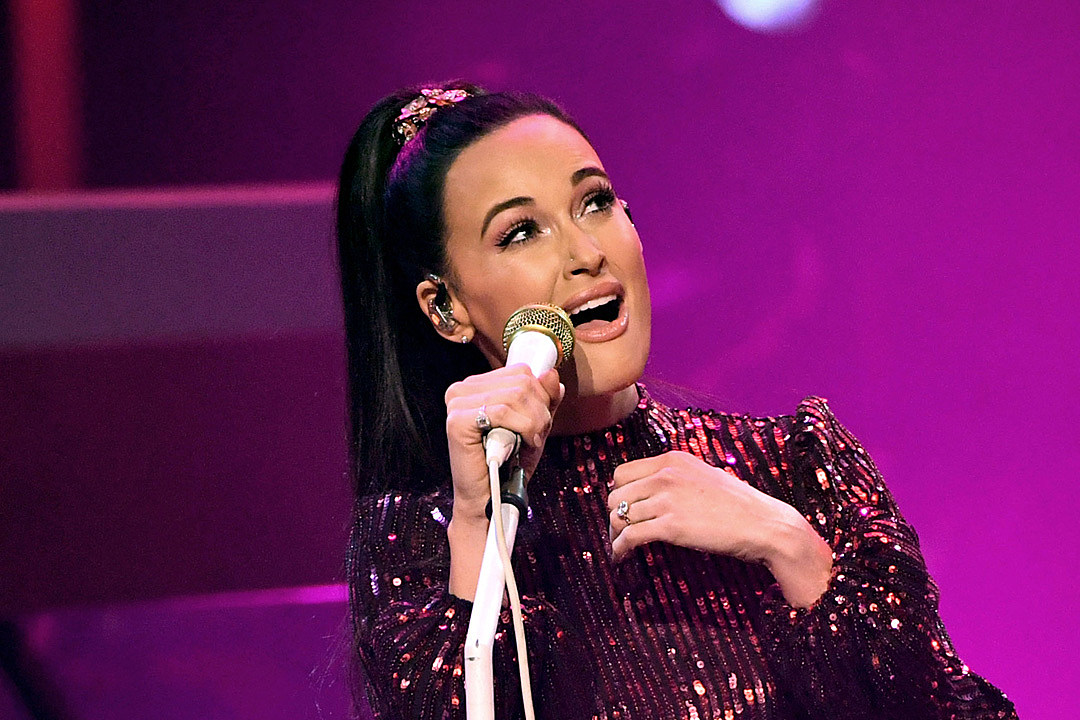 Can Kacey Musgraves Hit the Top Country Videos Countdown?