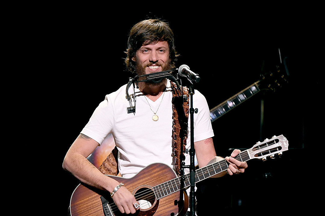 Will Chris Janson Bring 'Good Vibes' to the Top Country Videos of the Week?
