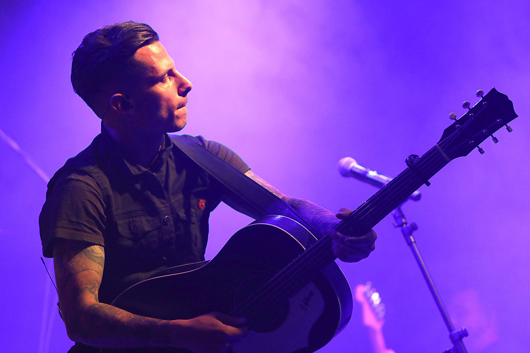 Can Devin Dawson Bring 'Dark Horse' to the Top Country Videos of the Week?