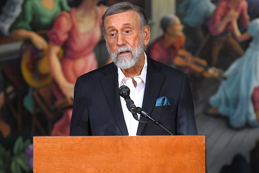 Ray Stevens on Country Music Hall of Fame Induction: 'It Is Quite an Honor'