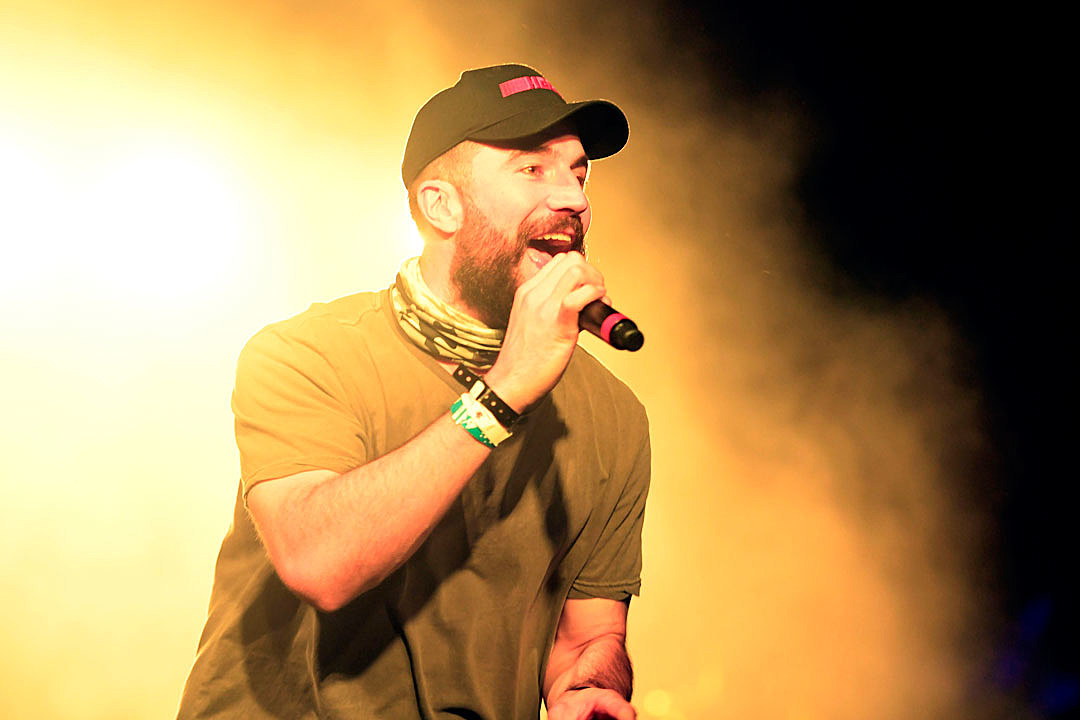 10 Things You Probably Don't Know About Sam Hunt