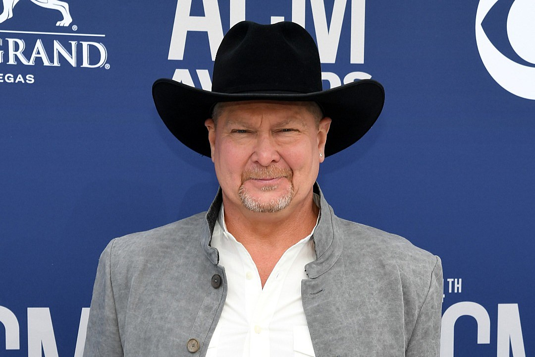 Tracy Lawrence Has a Prediction About the Future of Country Music