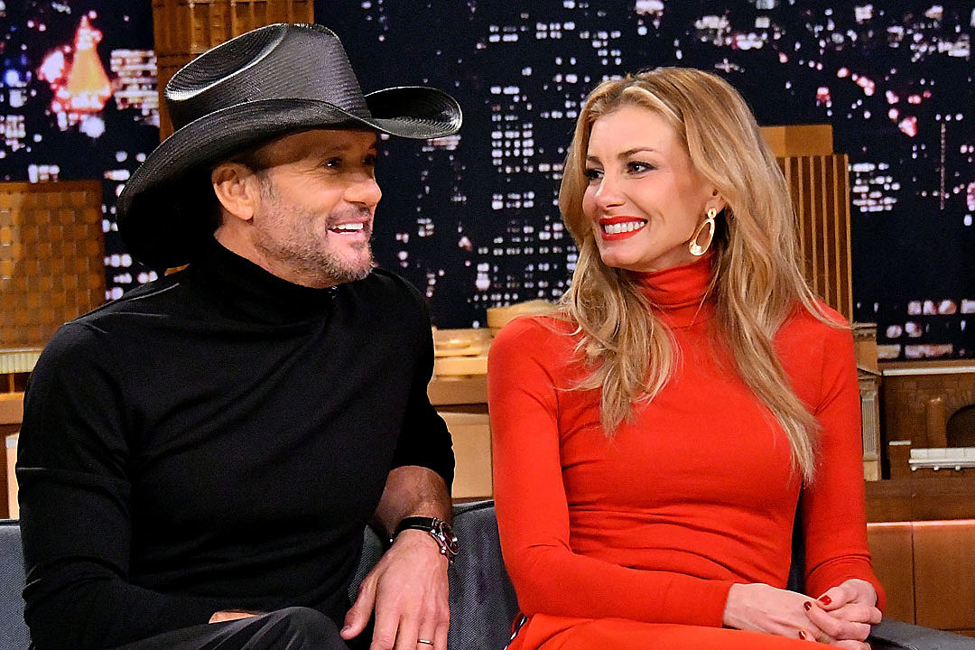 Tim McGraw and Faith Hill's Daughter Maggie Turns 21–See What She Looks Like Now!