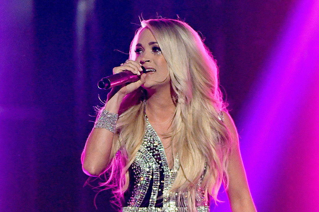 Carrie Underwood Sizzles With 'Southbound' on 2019 'American Idol' Finale