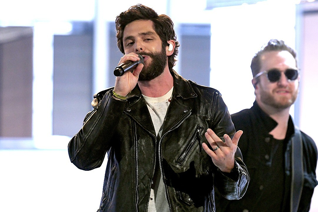 Poll: What's Thomas Rhett's Best Song?