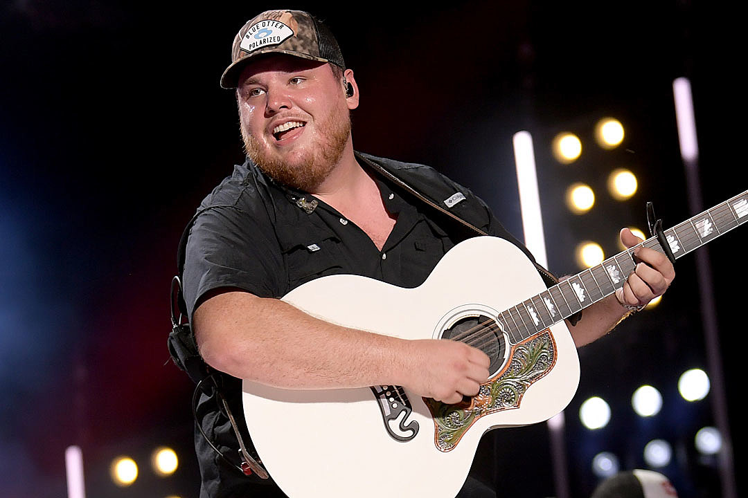 5 Things We Learned at Luke Combs' 'The Prequel' Fan Club Party