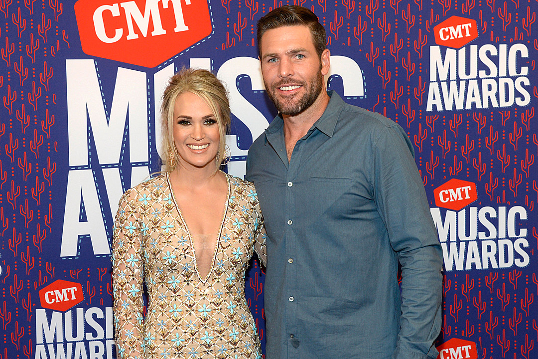 Carrie Underwood Celebrates Mike Fisher in Loving Father's Day Post