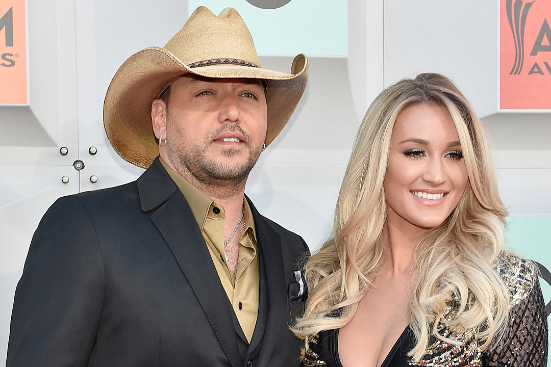 Jason Aldean's Wife Reveals Stunning Glimpse at New Dream House