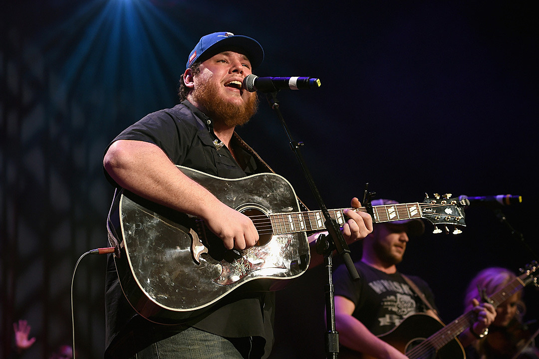Luke Combs Reveals He Didn't Actually Say 'Yes' to His Opry Invitation