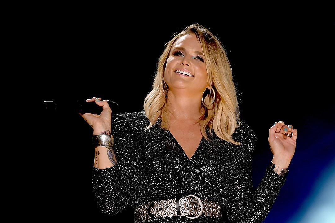 Miranda Lambert Shares New Album Will Have a 'Rock Vibe,' Reveals New Producer