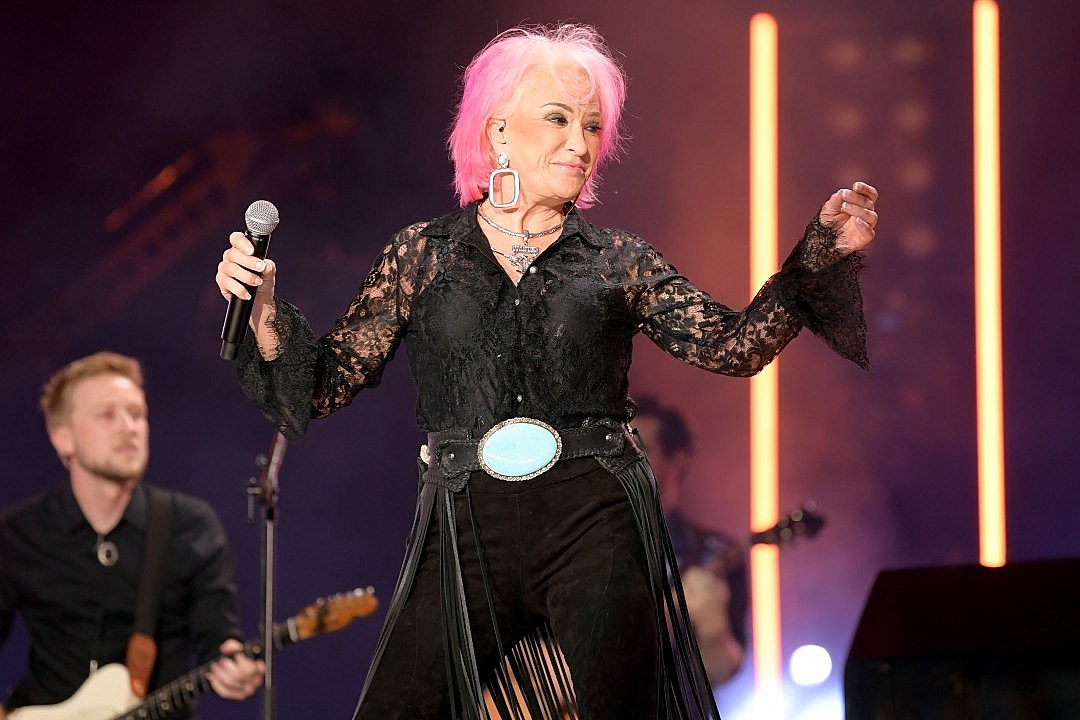 Tanya Tucker Performing at 2020 Grammys With 'Whole Lineup of Amazing Artists'