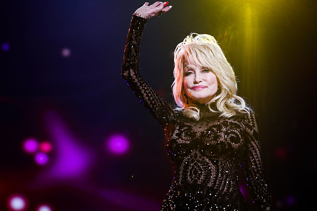 There's Finally a Dolly Parton Day in Nashville