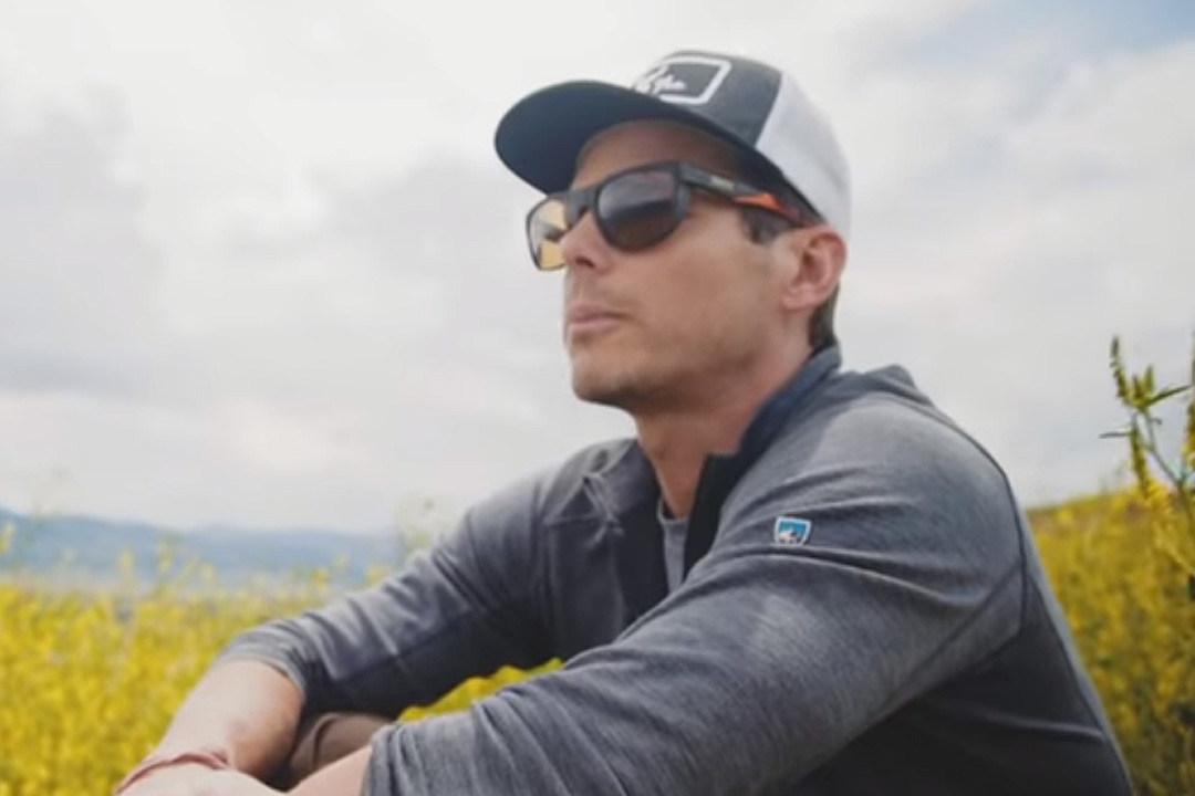 Granger Smith Reflects on Finding Meaning in Son River's Death