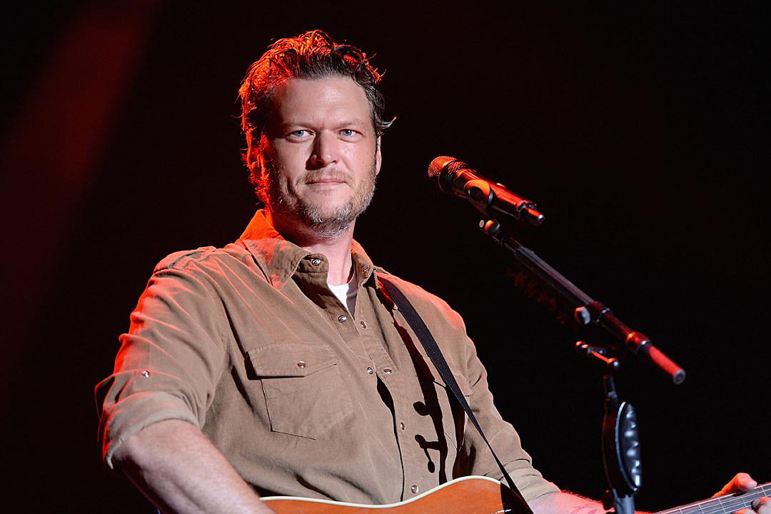 Blake Shelton Slays 'CMA Fest' With Powerful 'God's Country' Performance [Watch]